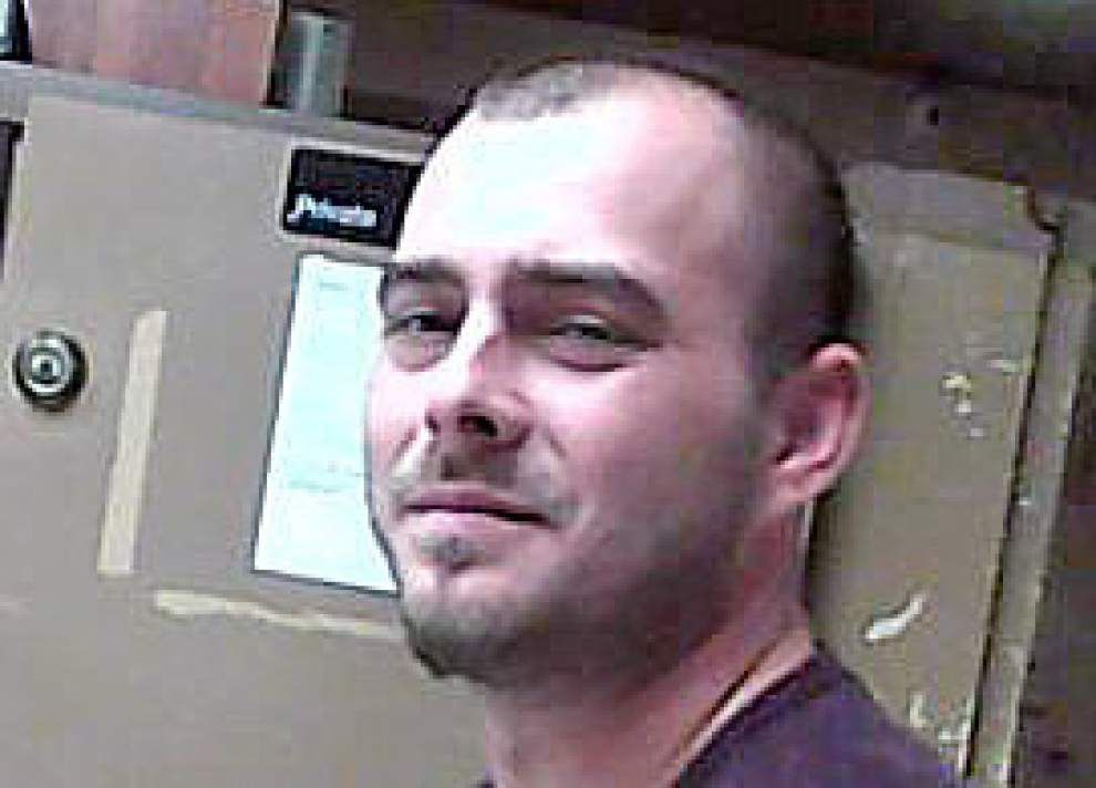 Man accused in theft of boat motor from Port Barre home and other Acadiana area police news _lowres