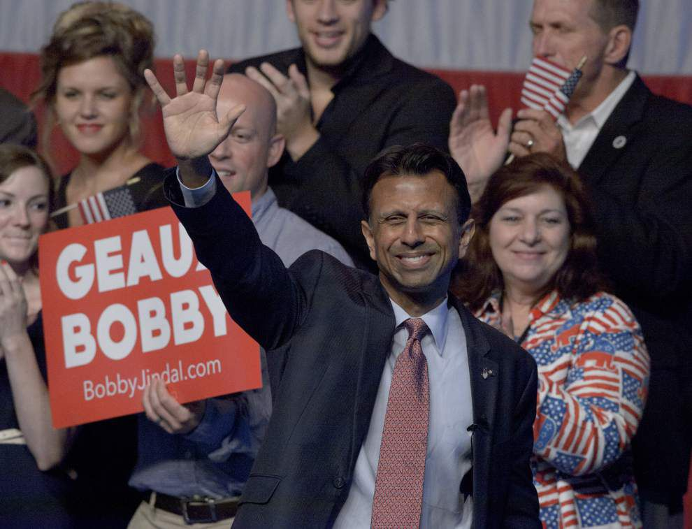 Our Views: Bobby Jindal's presidential address 'short on substance,' 'devoid of specifics' _lowres