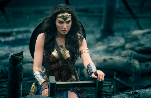 Broad Theater to hold women-only screening of Wonder Woman June 8_lowres