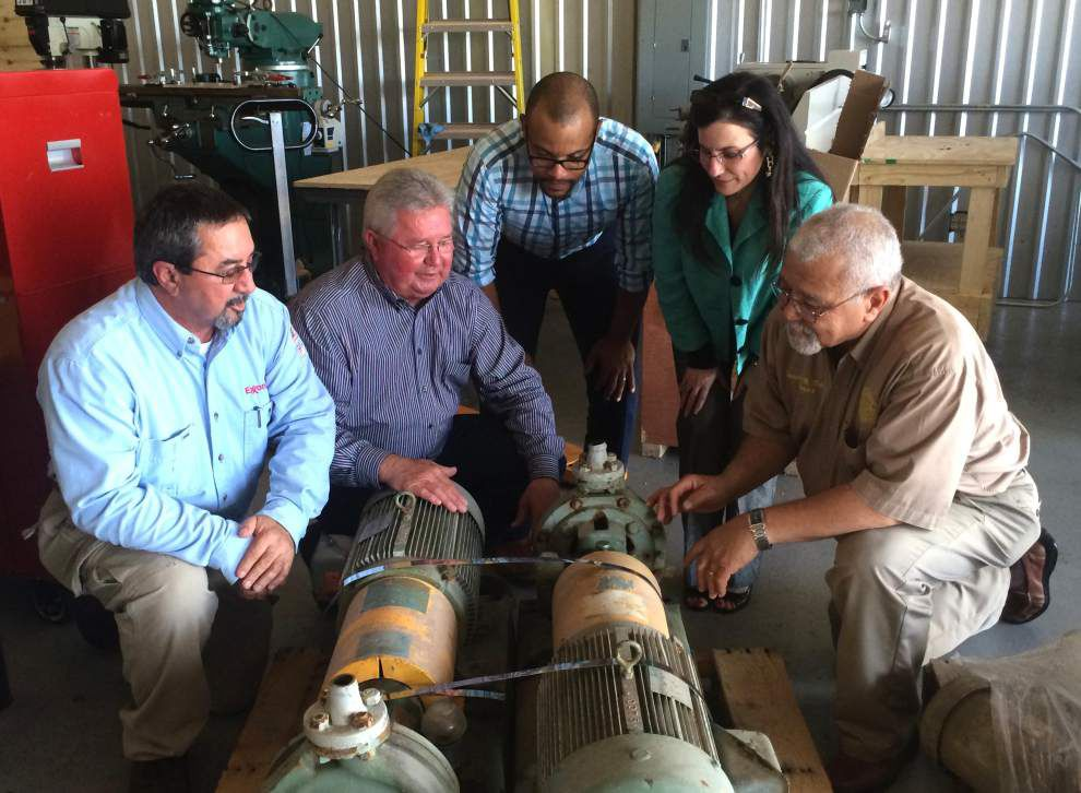 Students benefit from ExxonMobil donation _lowres