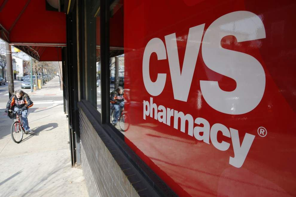 CVS and Walgreens to sell heroin overdose antidote without individual prescription in Louisiana _lowres