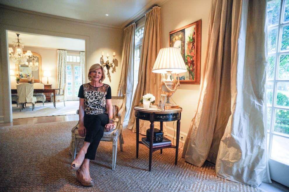 Owner's discerning eye takes Audubon Boulevard home to next level _lowres