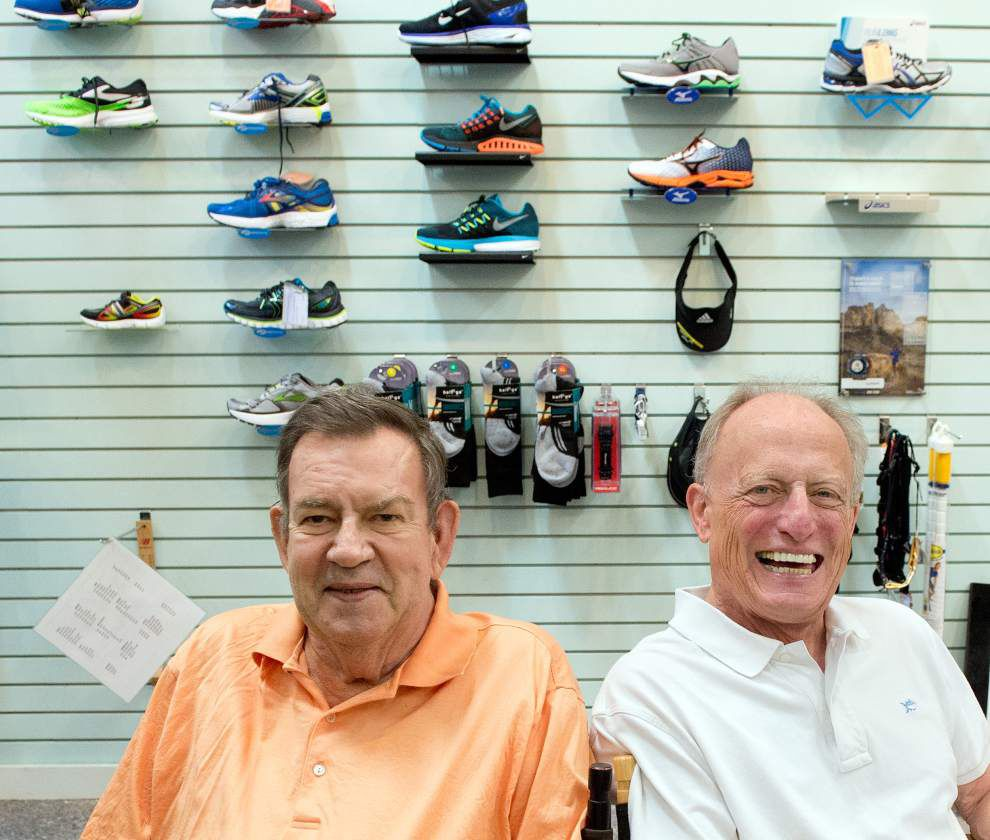 Running out of time: Southern Runner store on Magazine Street about to close its doors _lowres
