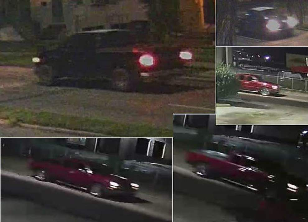 Detectives search for truck connected to June 5 New Orleans East killing _lowres