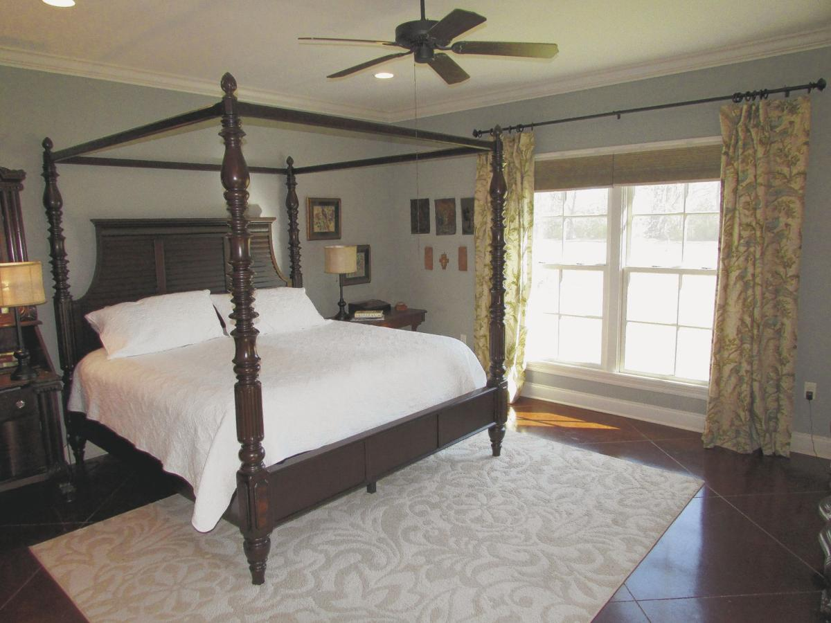 A Country Retreat In St Gabriel