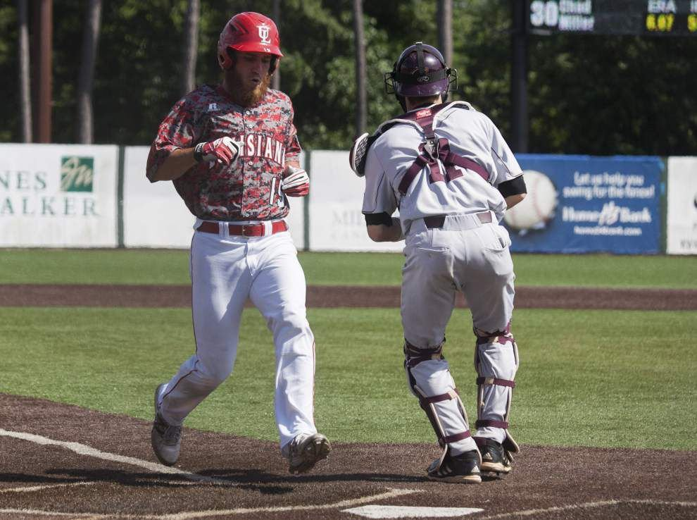 Their NCAA spot secure, Cajuns hope to keep rolling through Sun Belt tourney _lowres