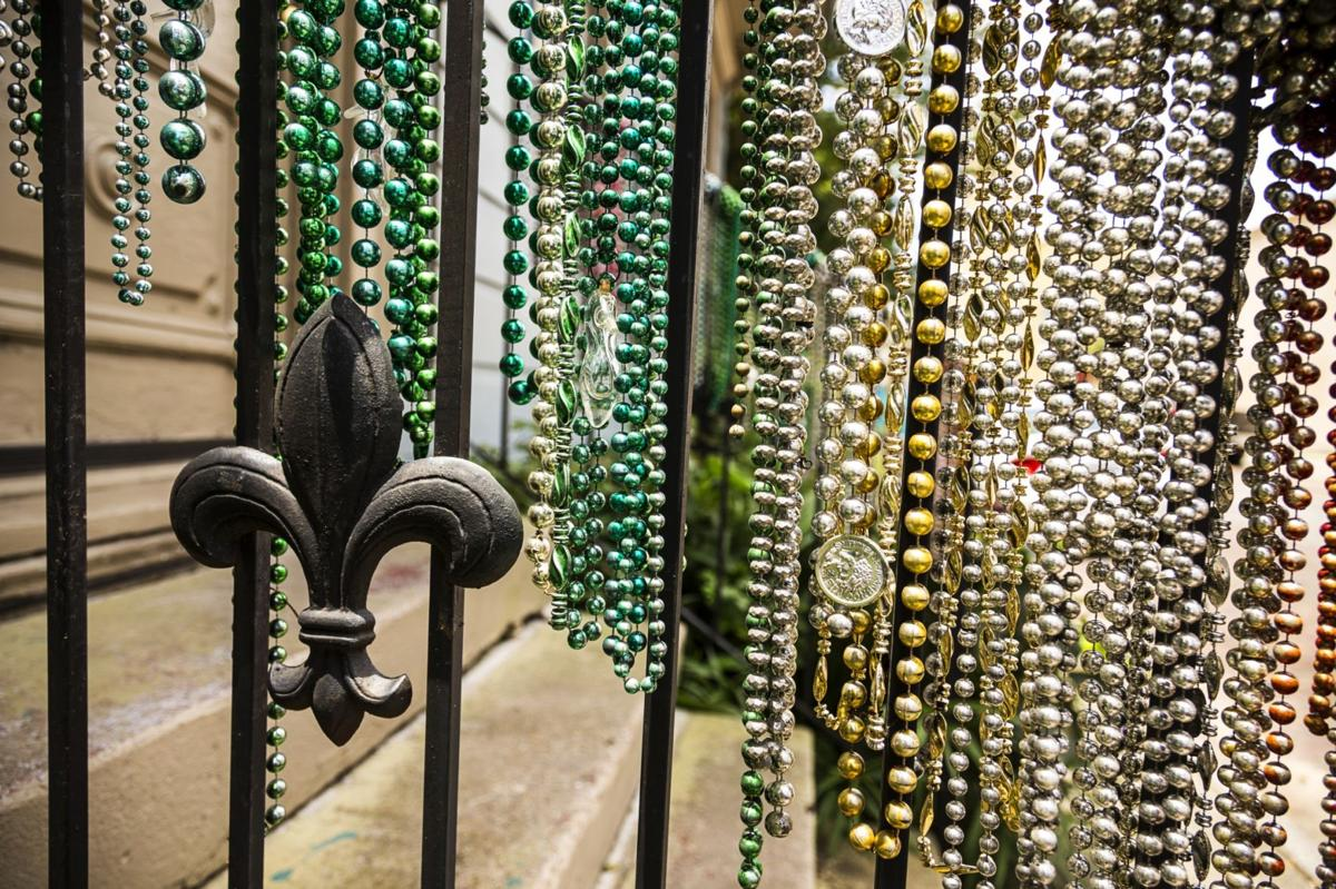 You can recycle your Mardi Gras beads at New Orleans libraries_lowres