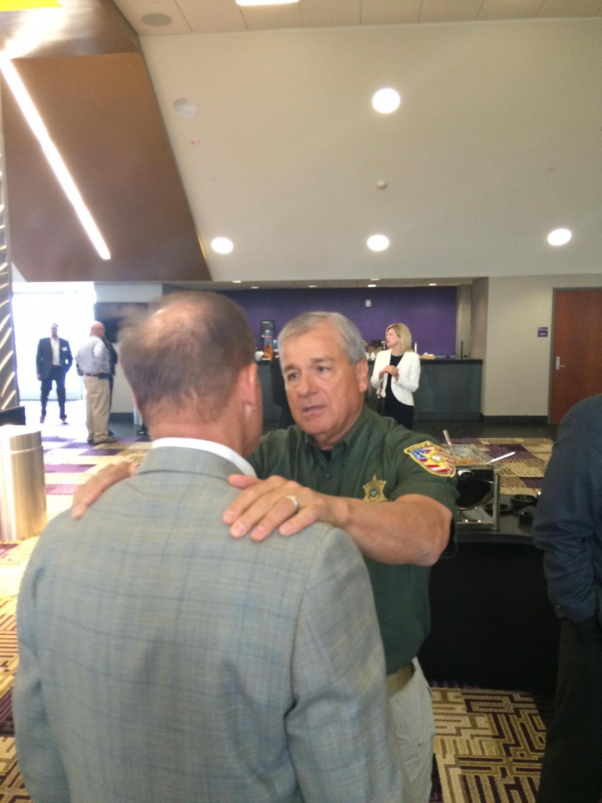 Sid and Les Miles _lowres