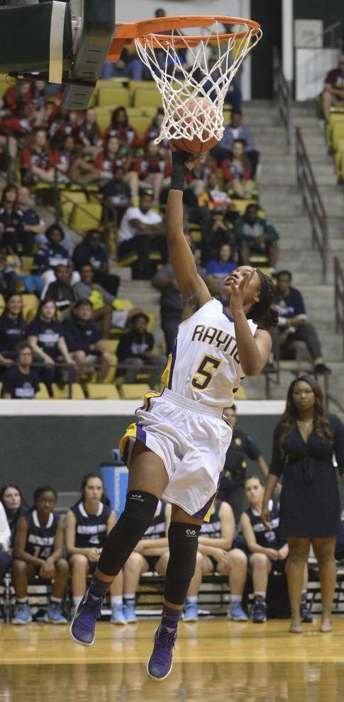 Check out the Acadiana area all-district basketball teams _lowres