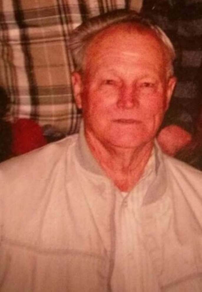 Ascension Sheriff's Office: Missing 84-year-old man with dementia found in Mississippi _lowres
