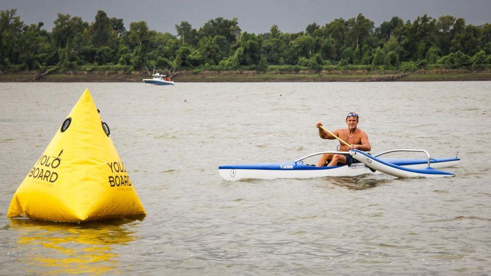 Paddlin' down the Mighty Mississippi _lowres