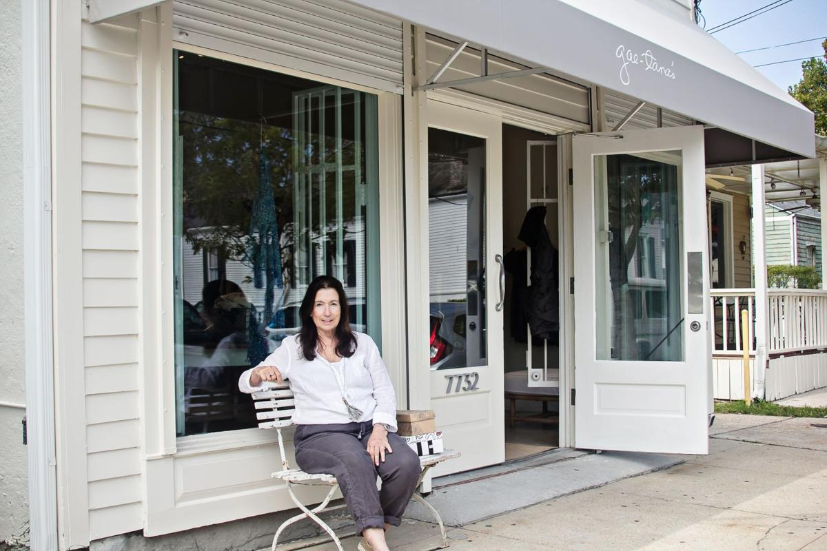 What's in store: gae-tana's reopens on Magazine Street_lowres