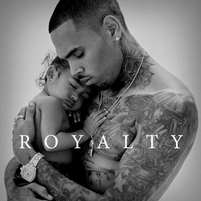 Review: Chris Brown is multi-dimensional on 'Royalty' _lowres