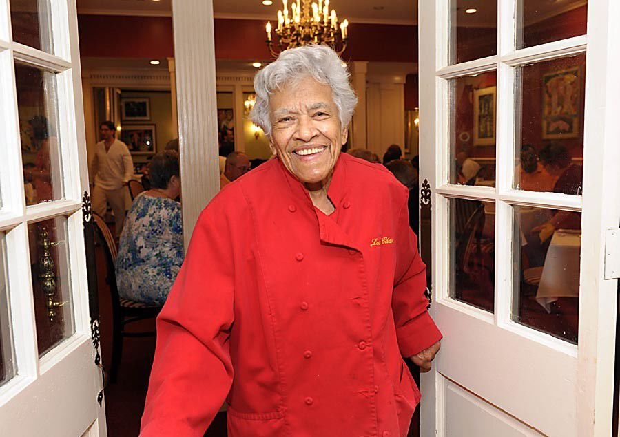 New Orleanian of the Year 2015: Leah Chase_lowres