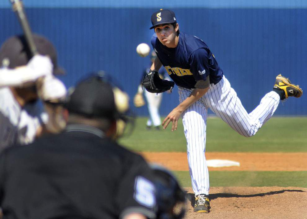 Late collapse does in Southern again, this time in a 6-5 loss to Texas Southern _lowres