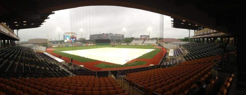 LSU-Auburn baseball moved to 9 p.m. _lowres