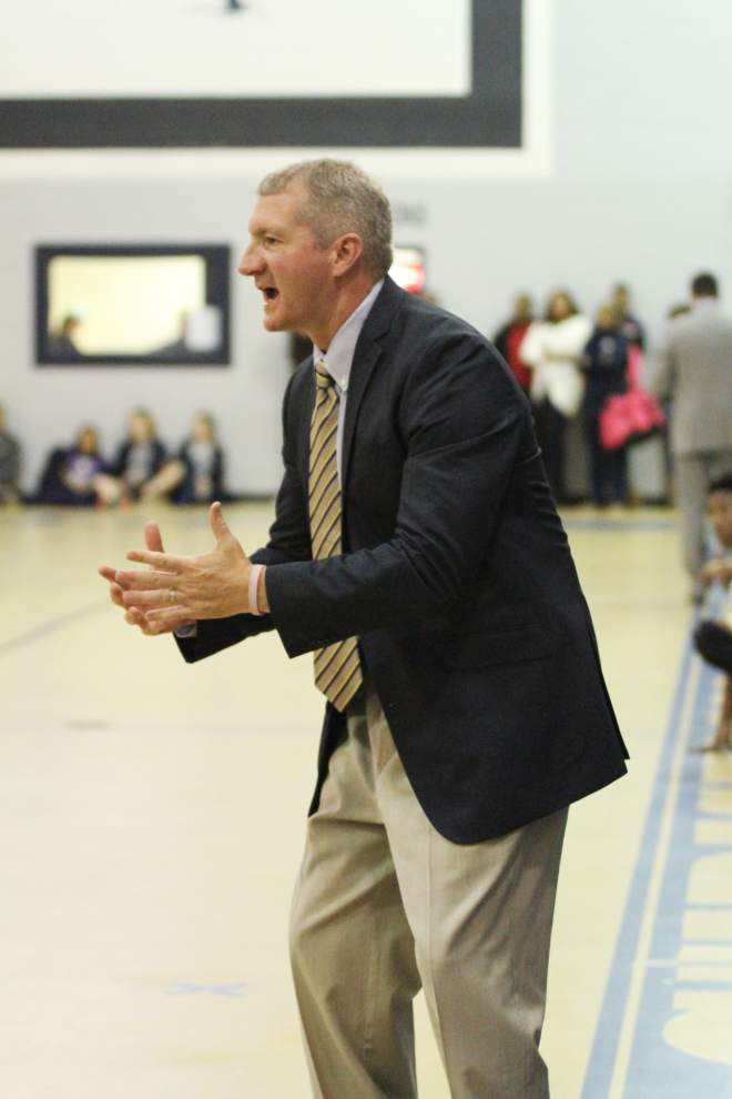 Coaches, principals weigh in on what approach LHSAA should take to its postseason issues and what got them at this juncture _lowres