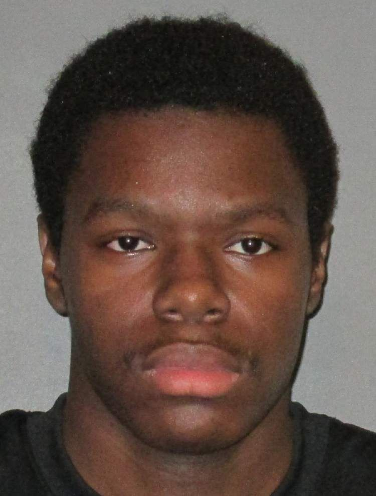 Man, 19, accused in rape of 12-year-old girl at his Baton Rouge home _lowres