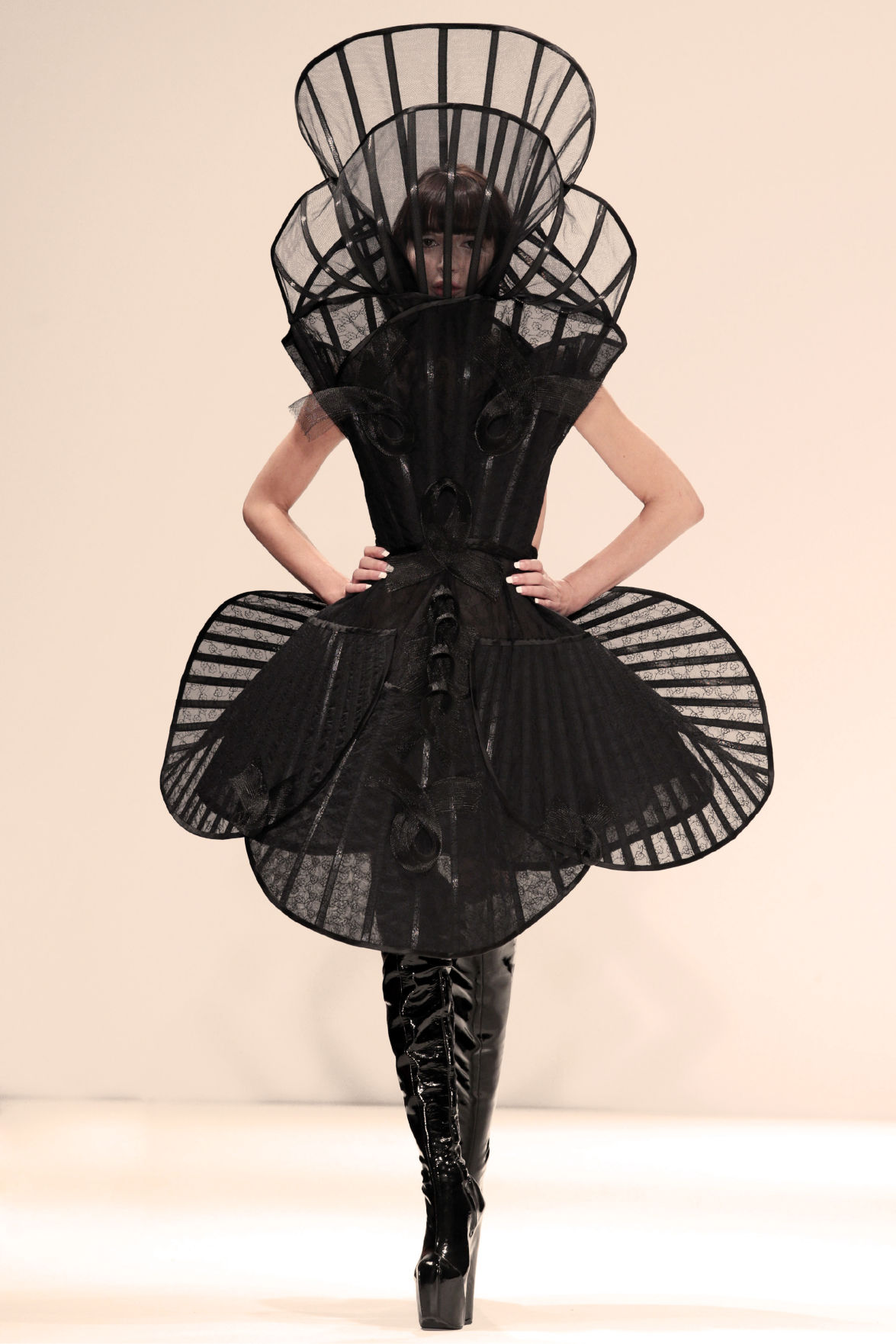 Pam Hogg, dress, SS 2013, Courtesy of Pam Hogg.jpg