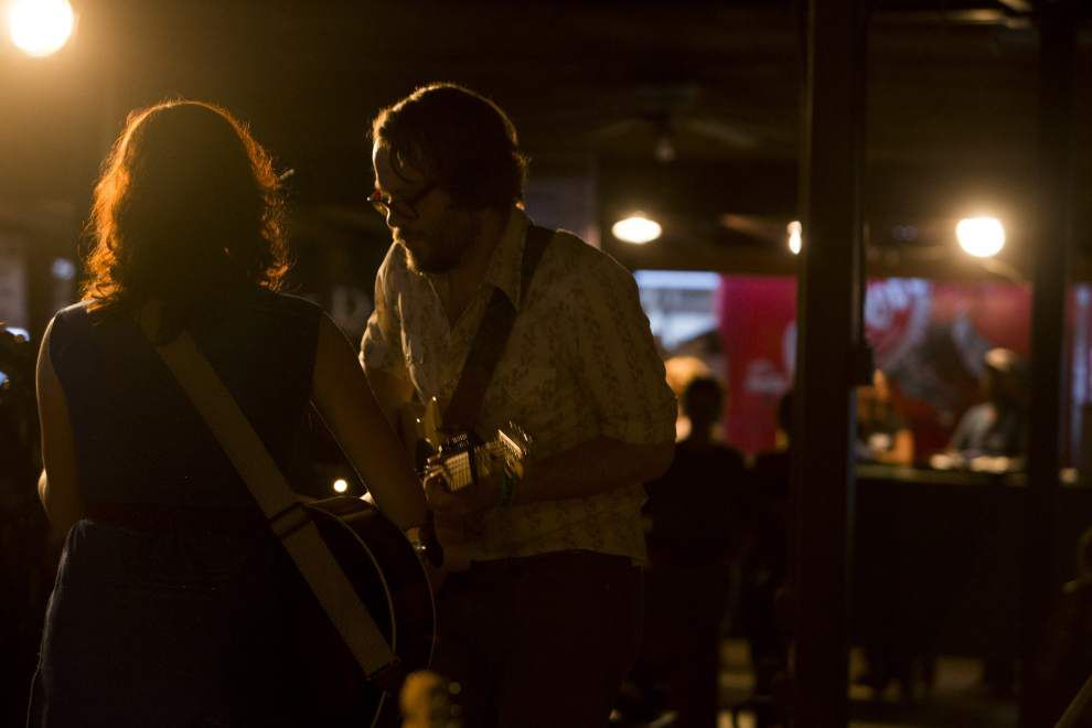 'Black Pot Festival' in Lafayette serves up stew of food, fun and music _lowres