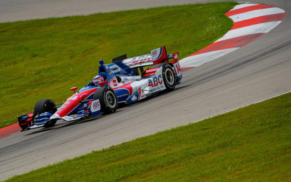 IndyCar drivers excited about track at NOLA Motorsports Park _lowres