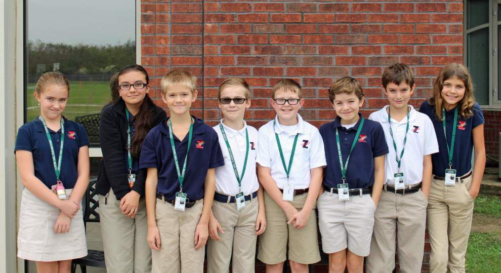 Copper Mill students win, place in Math Olympiad _lowres