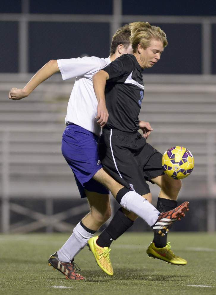 Denham Springs tops Zachary in back-and-forth game _lowres