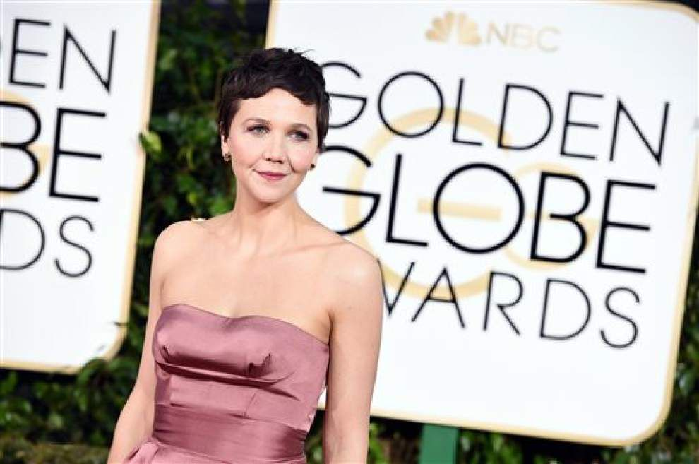 Winners list at the 72nd Annual Golden Globe awards _lowres
