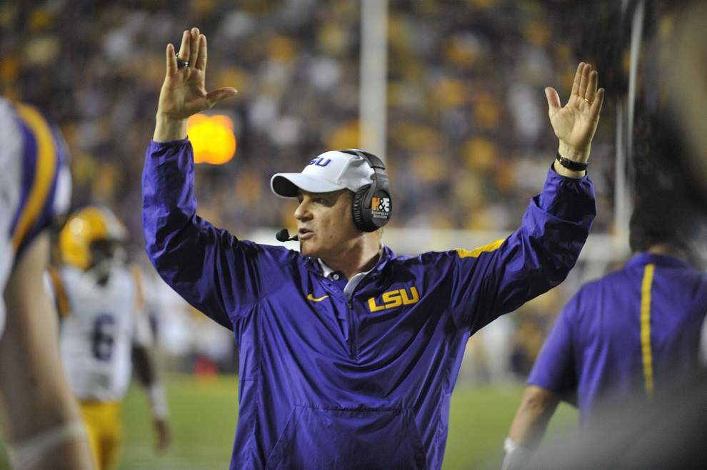 LSU's 3rd-ranked 2016 signing class expected on campus this week, excluding one, sources say _lowres