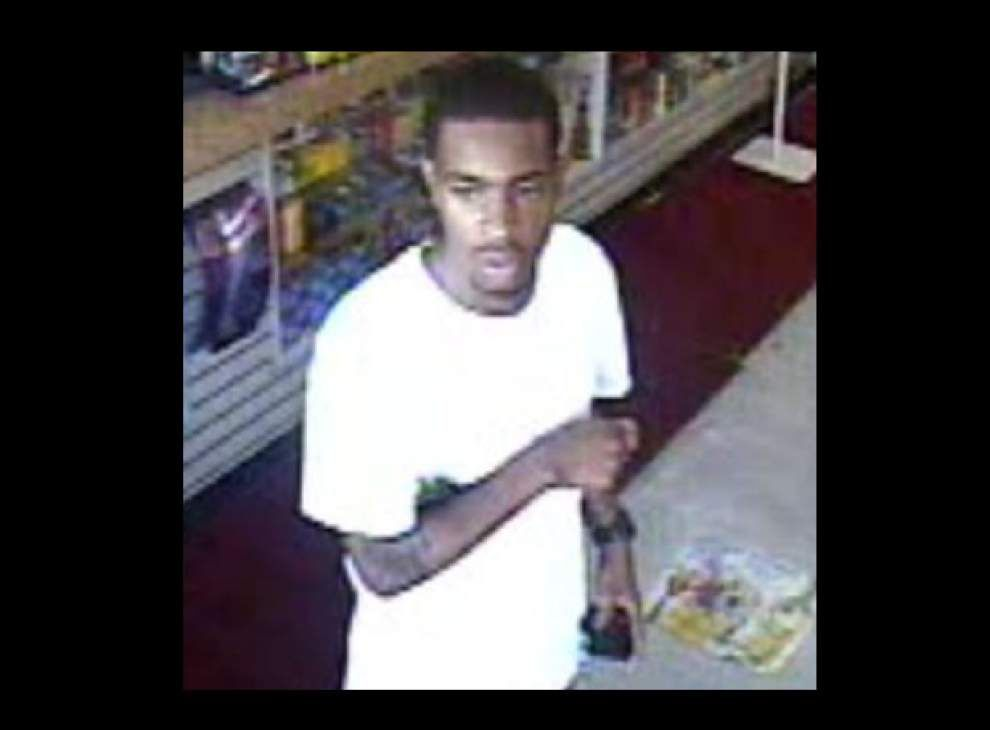 Police release image of homicide suspect, and other area police news _lowres