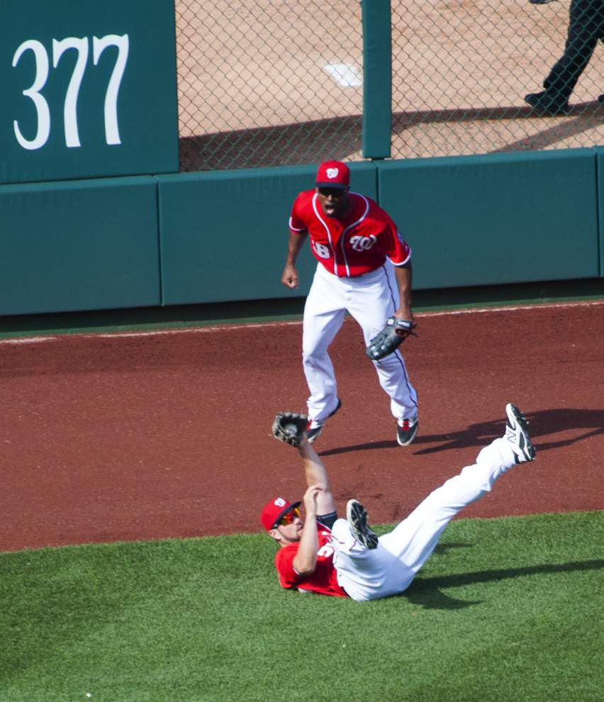 Jordan Zimmermann pitches Nationals' first no-hitter _lowres