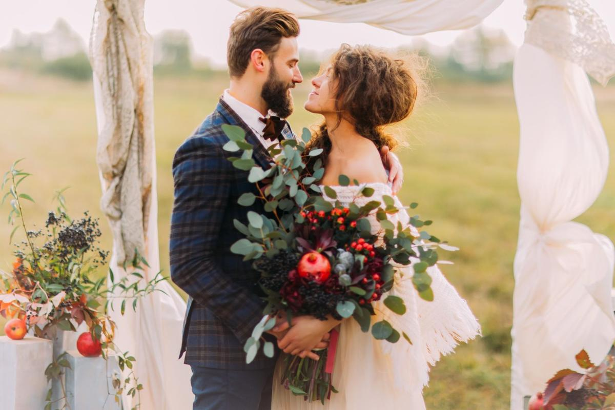 Take two: ideas for planning a second wedding | Weddings ...