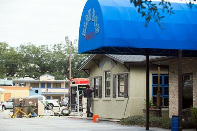 Blue Dog Kitchen | Blue Dog Cafe In Lafayette To Reopen At 11 A M Monday After Kitchen