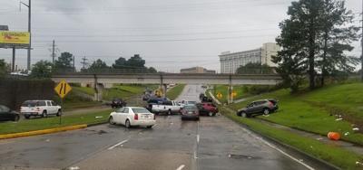Flooded cars 051921