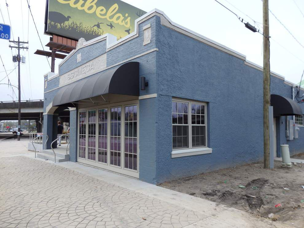 The Merchant near Perkins Road overpass, others set to open in Baton Rouge _lowres