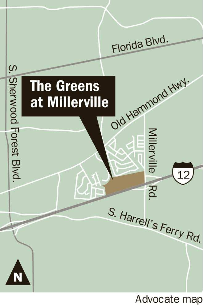 Monroe developer buys site in The Greens at Millerville off Interstate 12 _lowres