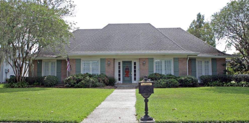 St. Charles Parish property transfers, Sept. 8-11, 2015 _lowres