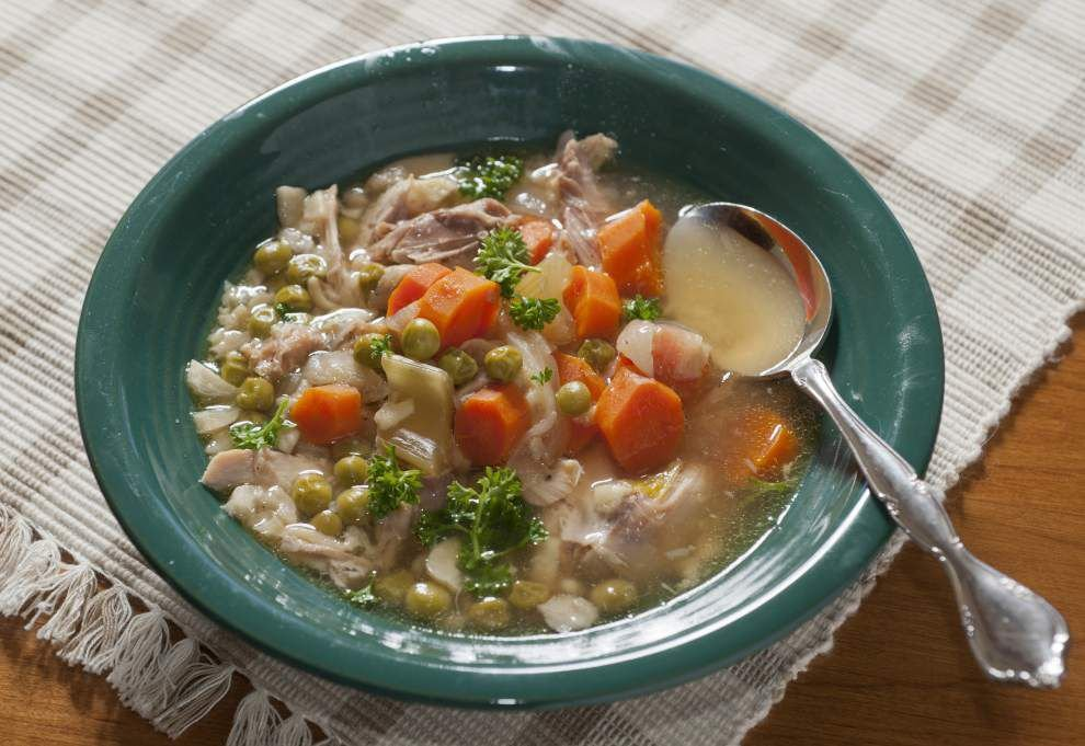 What a Crock! Chicken Noodle Soup _lowres