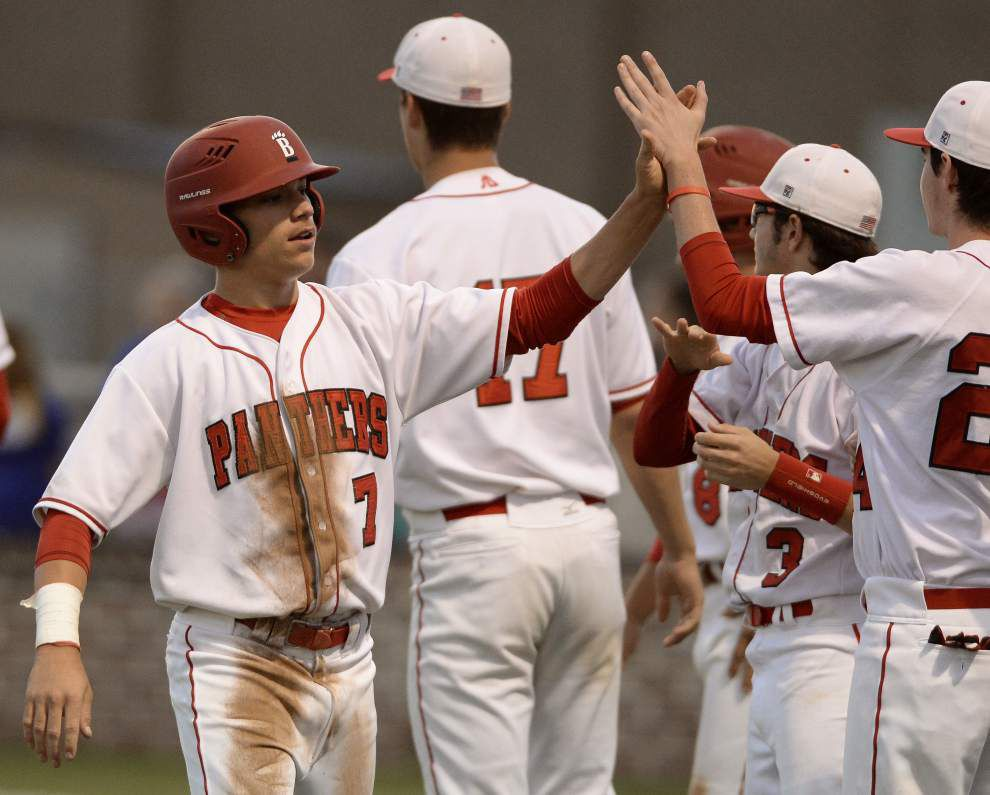 Prep notebook: Brusly baseball No. 1 in 3A power rankings; Ascension Catholic tops 1A softball list _lowres