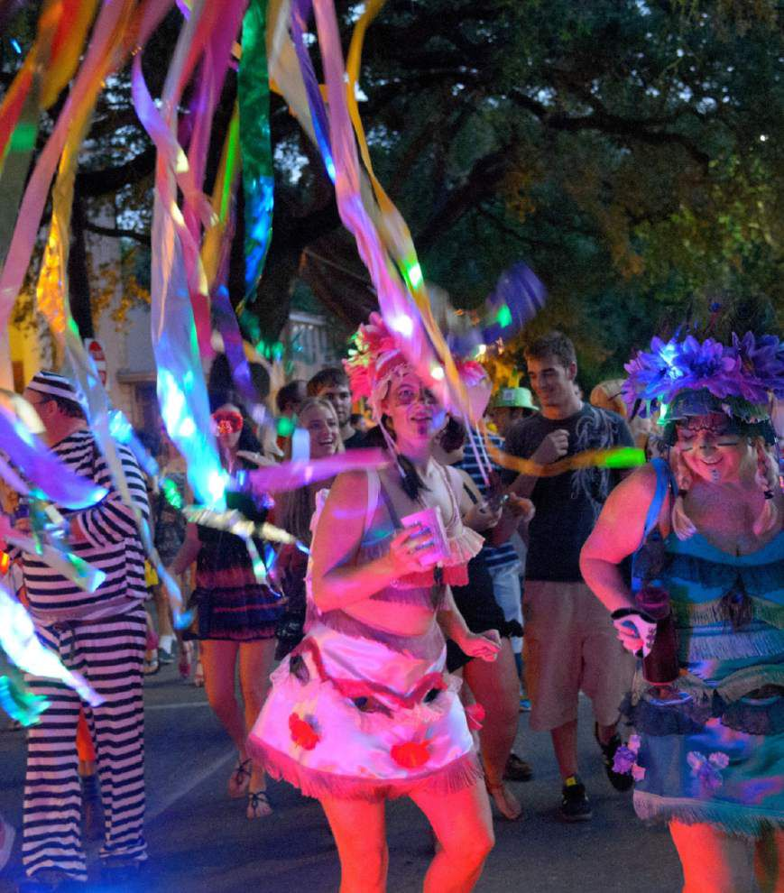 New Orleans area calendar for Aug. 28-Sept. 3, 2015 _lowres