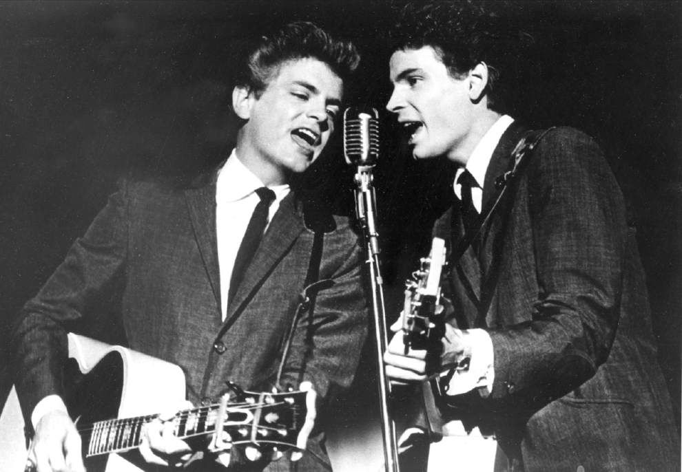 Nash, Gill to perform at Everly Brothers tribute _lowres