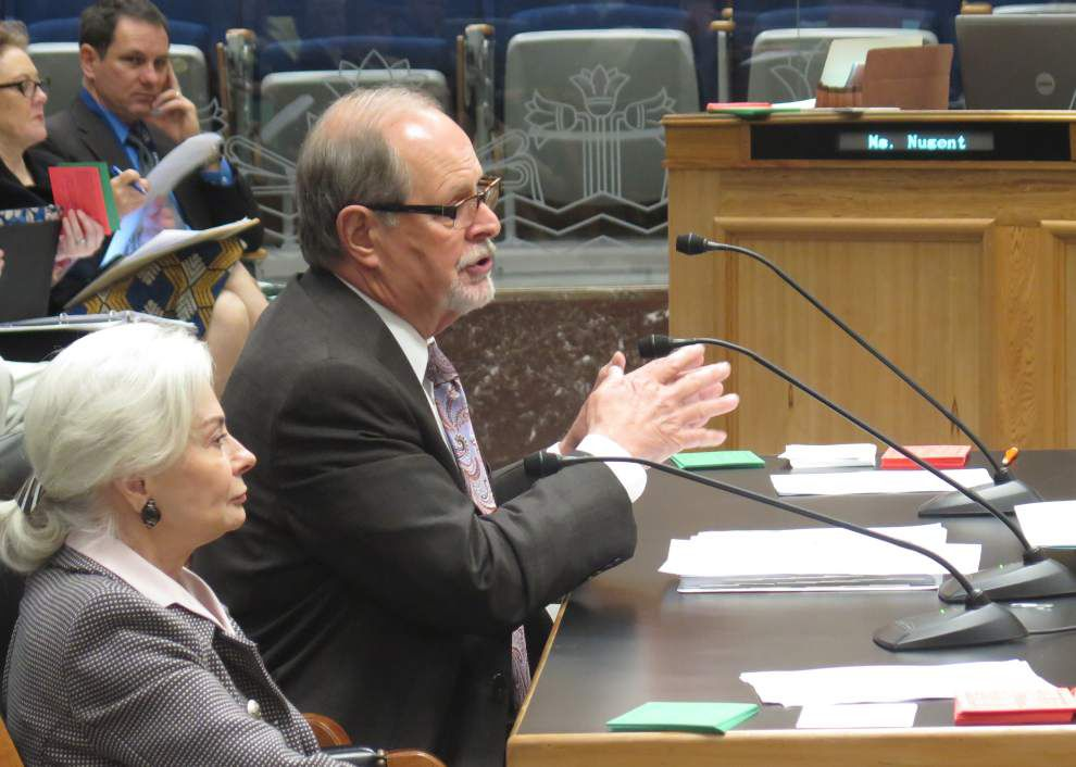 Key Louisiana House committee approves TOPS bill seeking to nix automatic increases; here are the next steps _lowres
