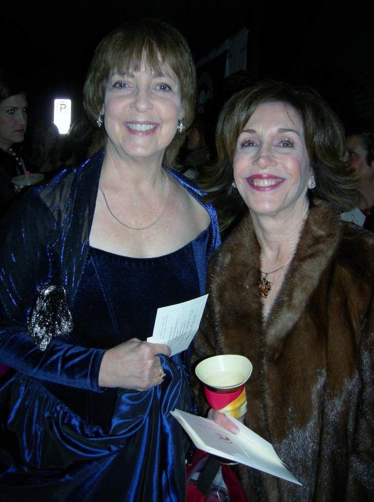 Patricia Gannon: Brigands Ball _lowres