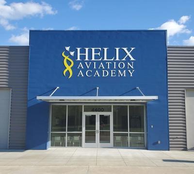 HelixAviation