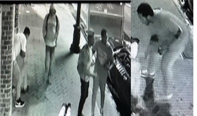 nopd suspects
