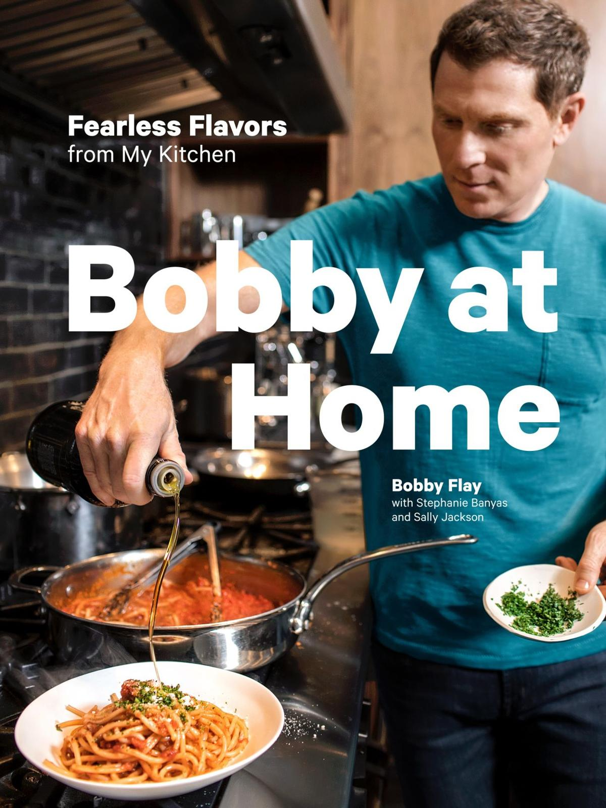 bobby at home cover