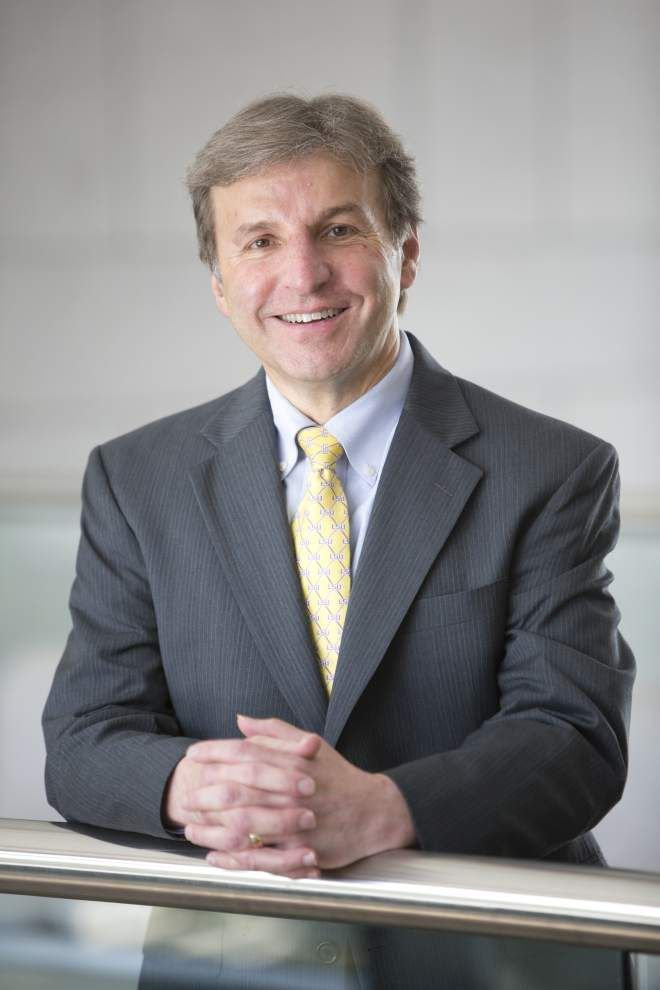 Guest column: Investing in Louisiana's health research crucial _lowres
