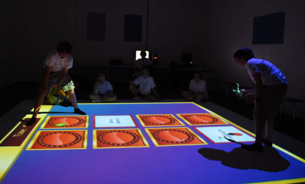 SMALLab plays big role in students' learning _lowres