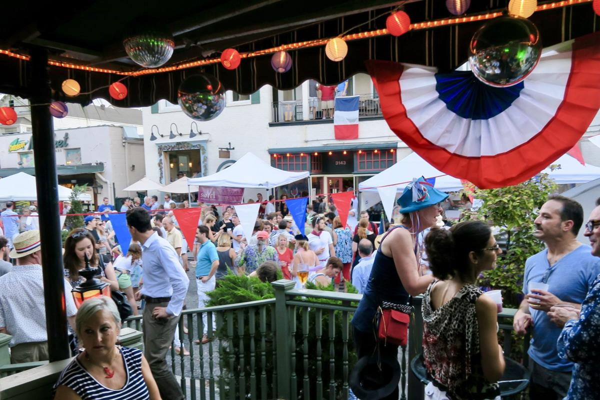 Need weekend plans five things to do in new orleans july for Things to do today in new orleans