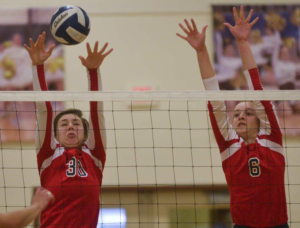 St. Joseph's tops Mt. Carmel in Division I title rematch _lowres